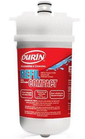 Refil para Purificador compact e 1/4 de volta - Durin