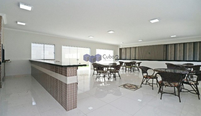 Apartamento com 2 dormitórios à venda, 59 m² por R$ 359.000,00 - Fanny - Curitiba/PR - Foto 18