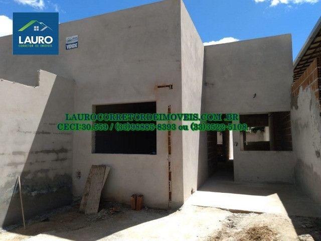 Casa com 02 qtos sendo 01 suíte no Itaguaçu Bairro Matinha - Foto 7