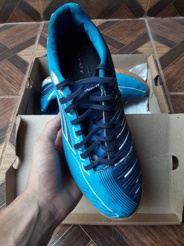 Chuteira Futsal Penalty n° 42 - Foto 2