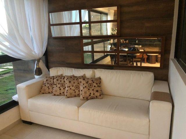 Gravatá - Apartamento com 3 quartos - Piscina - Churrasqueira - Jardim e Lazer  - Foto 5