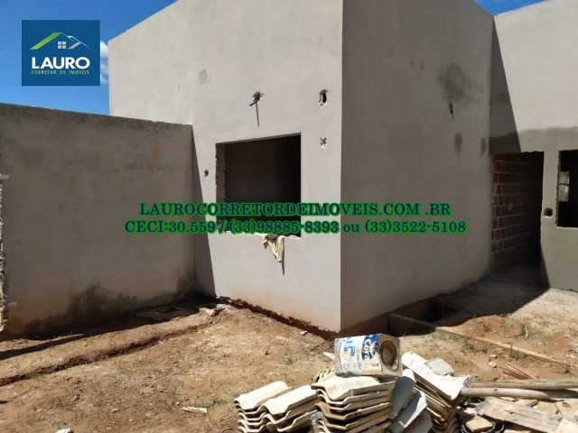 Casa com 02 qtos sendo 01 suíte no Itaguaçu Bairro Matinha - Foto 5