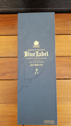 Blue label Original  - Foto 5