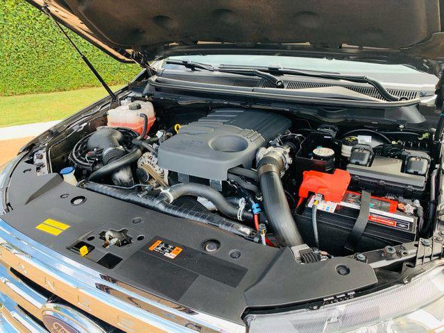 Ranger 3.2 Limited 4x4 CD diesel Automática 2019  - Foto 20