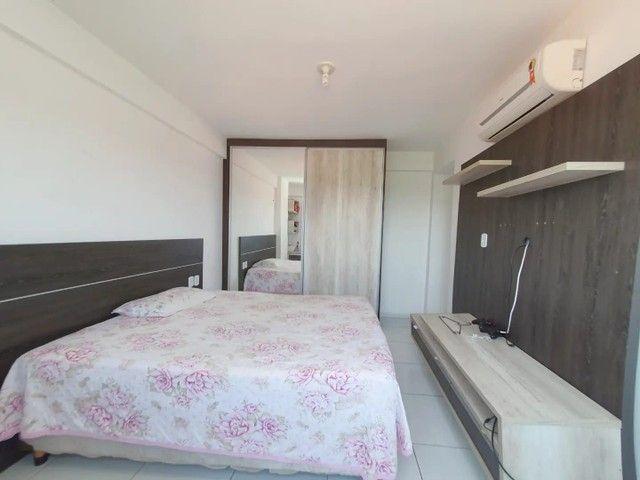 Apartamento com 3 dormitórios à venda, 92 m² por R$ 590.000 - Fátima (Acquaville) - Teresi - Foto 7