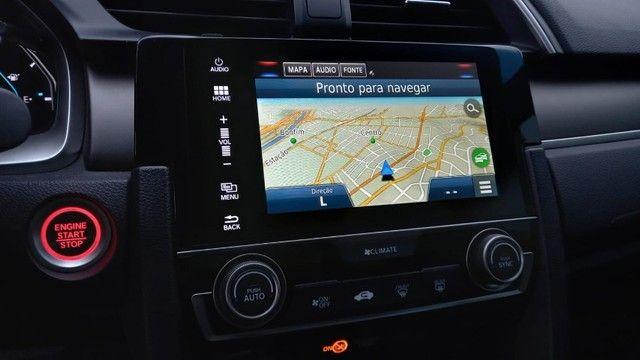 Civic ELX 2020 2.0 Automatico Baixo km so aqui na Unidas Autonomistas  - Foto 12