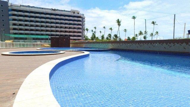 Apartamento com 300m², 4 suítes e sala para 3 ambientes a com vista para o mar de Jatiuca - Foto 3
