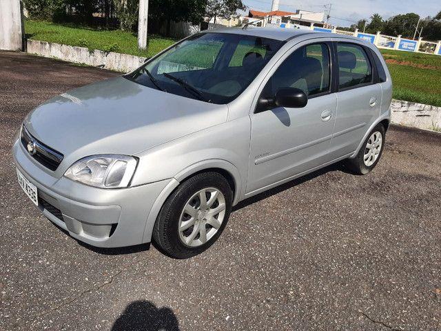 Corsa Maxi 2008 1.4 flex  - Foto 16