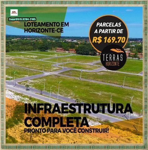 Loteamento Terras Horizonte !! - Foto 10