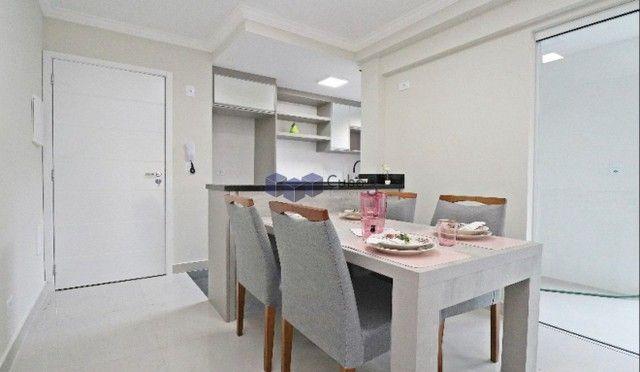 Apartamento com 2 dormitórios à venda, 59 m² por R$ 359.000,00 - Fanny - Curitiba/PR - Foto 5