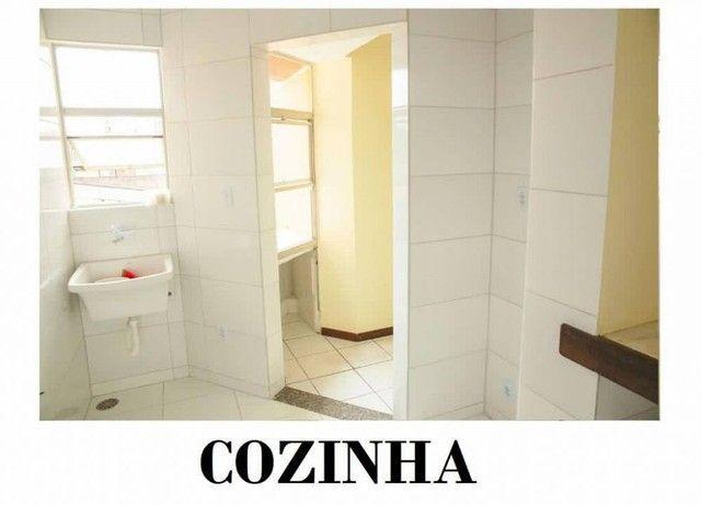 Oportunidade Apartamento 2 quartos em Matatu - Salvador - BA - Foto 6