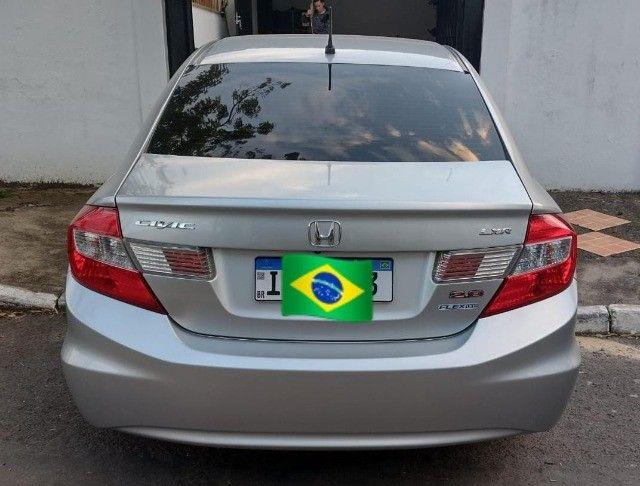 Honda Civic LXR 2.0 2013/2014 - Foto 7