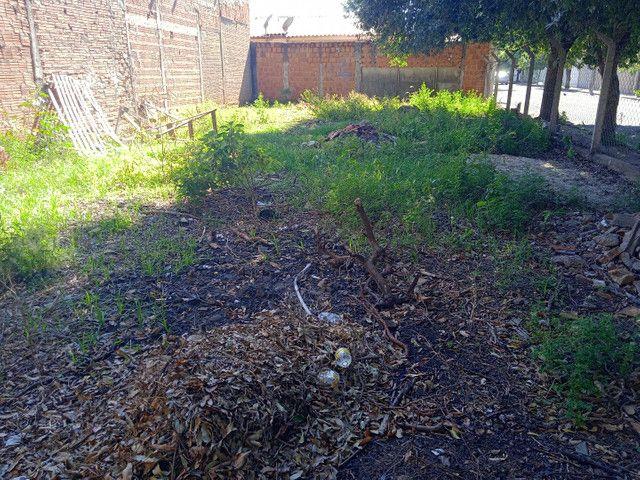 Terreno de esquina , Jd primavera , 10 x25 - Foto 5