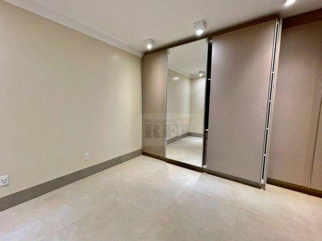 Casa com 4 dormitórios à venda, 391 m² por R$ 1.600.000,00 - Parque Solar do Agreste B - R - Foto 9