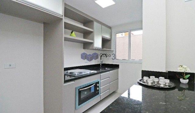 Apartamento com 2 dormitórios à venda, 59 m² por R$ 359.000,00 - Fanny - Curitiba/PR - Foto 15