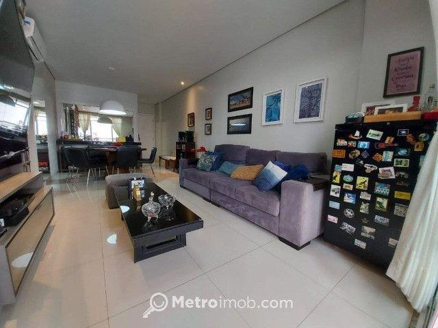 Apartamento com 3 quartos à venda, 121 m² por R$ 790.000 - Jardim Renascença