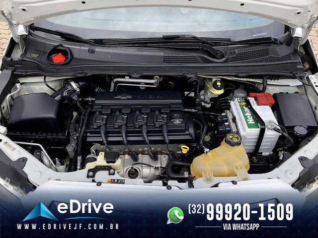 Chevrolet Onix LT 1.0 Flex 5p Mec. - Entrada no Cartão - Financio - Troco - Uber - 2015 - Foto 20