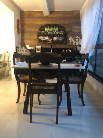 Gravatá - Apartamento com 3 quartos - Piscina - Churrasqueira - Jardim e Lazer  - Foto 6