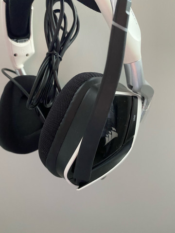 Headset Gamer Corsair 7.1 - Foto 4
