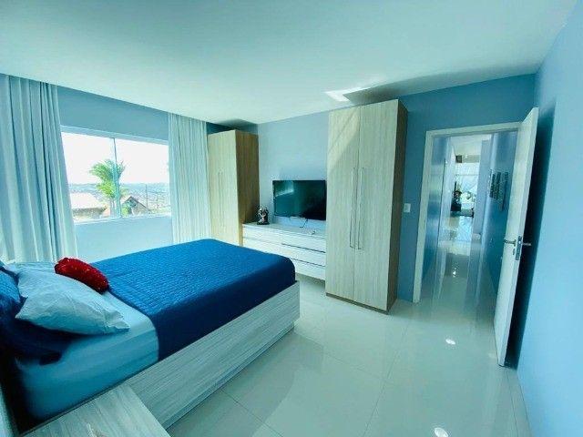 Mansão de alto padrão em Gravatá/1000m/mobiliada/6 suites/Oportunidade - Foto 17
