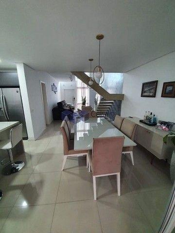 Sobrado com 3 dormitórios à venda, 154 m² por R$ 760.000,00 - Abranches - Curitiba/PR - Foto 5
