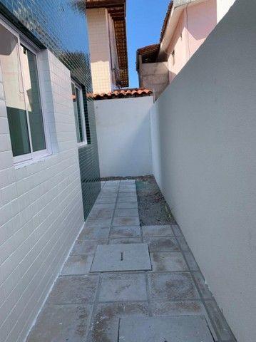 Apartamento à venda com 2 dormitórios em Paratibe, João pessoa cod:010157 - Foto 13