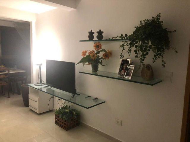 Gravatá - Apartamento com 3 quartos - Piscina - Churrasqueira - Jardim e Lazer  - Foto 3