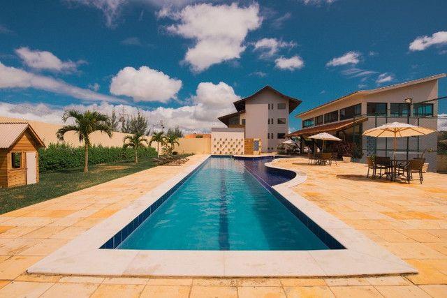 Gravatá - Apartamento com 3 quartos - Piscina - Churrasqueira - Jardim e Lazer  - Foto 15