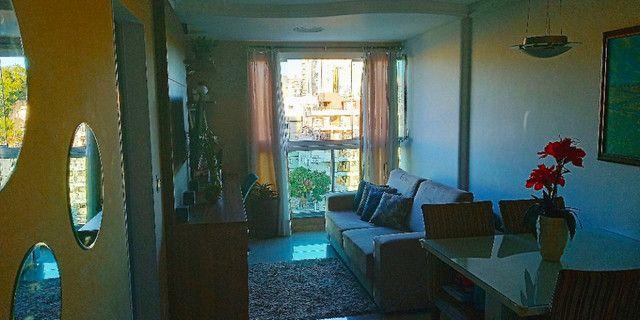Lindo apto 2 quartos sol da manhã em Jardim Camburi - pronto pra morar - Foto 2