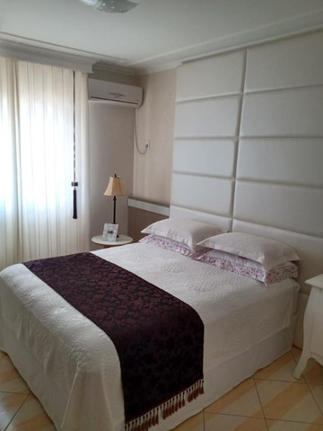 Apartamento mobiliado em ótima localização - Foto 5