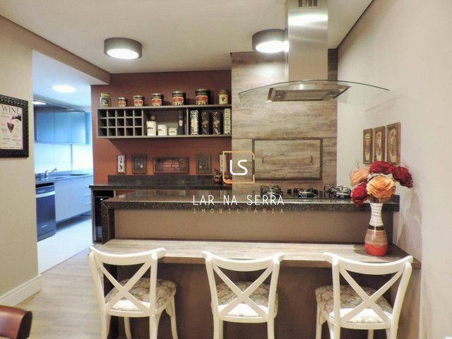 Apartamento com 4 dormitórios à venda, 194 m² por R$ 1.400.000,00 - Centro - Canela/RS - Foto 14