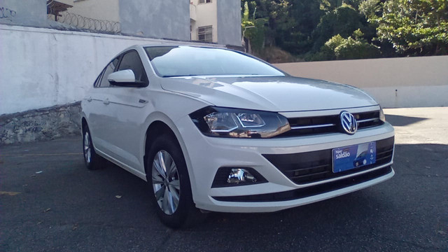 VW Virtus Confort 200 TSI 1.0 2018