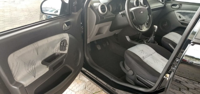 Fiesta Class 1.6 Completo/ Impecável - Foto 12