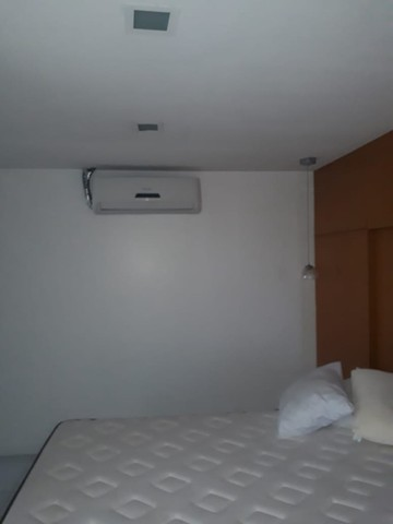 Apartamento 117 m2 mobiliado - leia o anuncio  - Foto 13