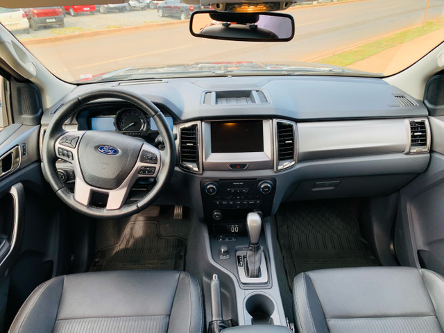 Ranger 3.2 Limited 4x4 CD diesel Automática 2019  - Foto 12