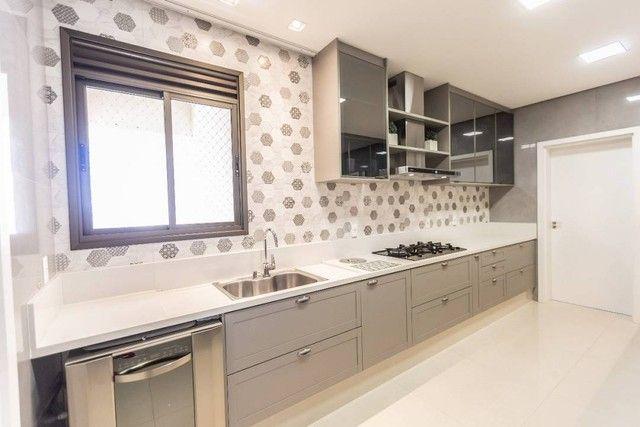 Apartamento para venda com 182 metros quadrados com 4 suítes no Jardim das Américas - Cuia - Foto 8