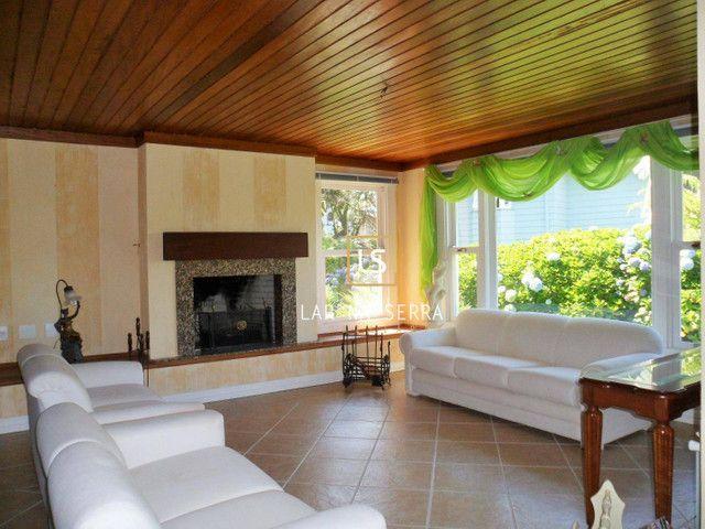 Casa com 4 dormitórios à venda, 272 m² por R$ 2.300.000,00 - Laje de Pedra - Canela/RS - Foto 4