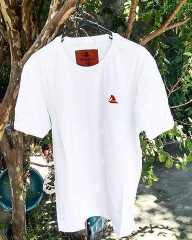 Blusa T-Shirt Kdabra - Foto 2