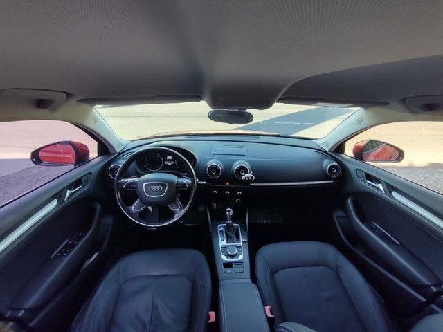 Audi A3 Sedan 1.4/ Attra. 16V TB FSI S-tronic - Foto 11