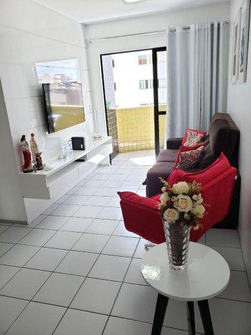 Alugo apartamento na Ponta Verde - Foto 4