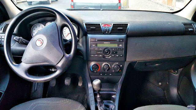Fiat Stilo 1.8 Attractive 8V (Flex) - Foto 5