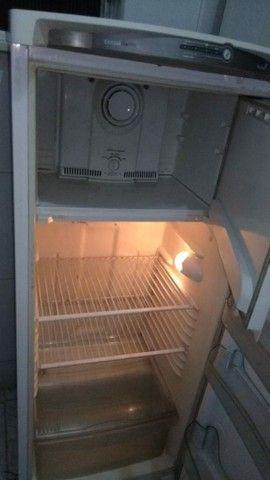 Geladeira  frost free  consul. Parcelo  em 12x - Foto 2