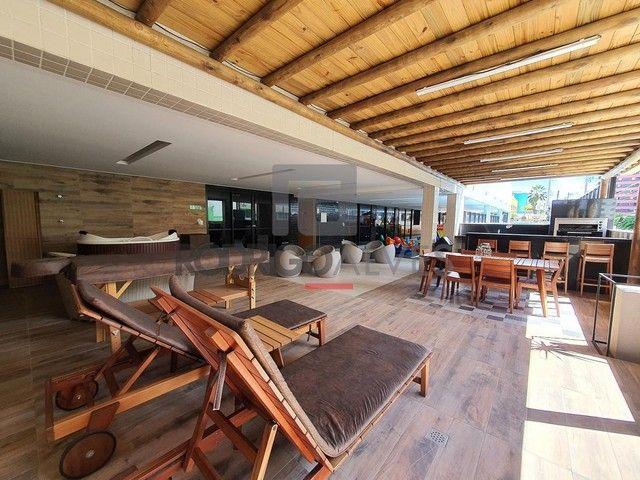 Apartamento para Venda em Maceió, Jatiúca, 3 dormitórios, 2 suítes, 4 banheiros, 2 vagas - Foto 14
