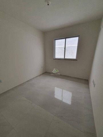 Casa à venda, 88 m² por R$ 229.000,00 - Timbu - Eusébio/CE - Foto 5