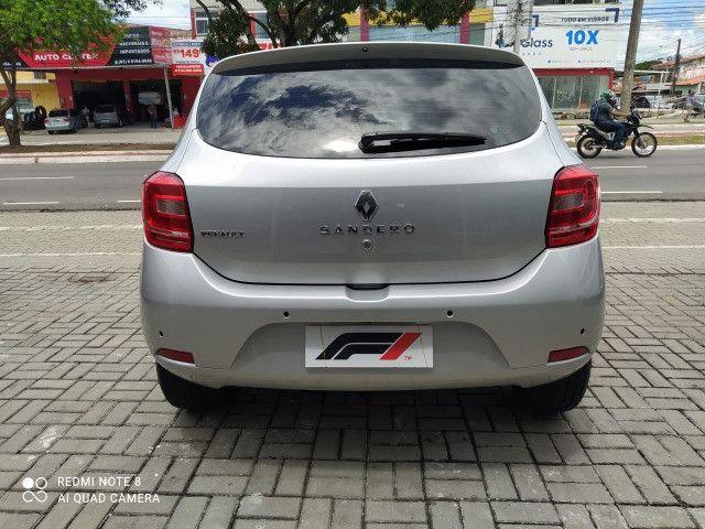 Renault Sandero Expression Flex! - Foto 4