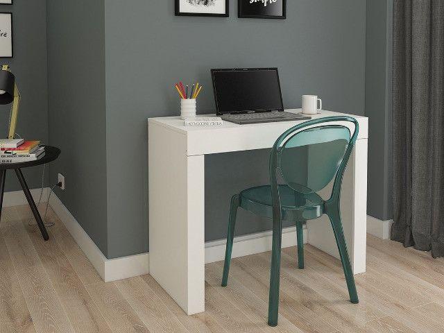 Mesa de Computador Cleo - Foto 4
