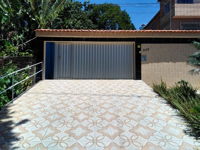 Casa c/ 330 m2 -3 quartos c/1 suíte-Escriturada-Barro - Foto 2