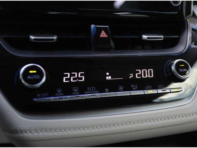 Toyota Corolla ALTIS PREMIUM 2.0 DIRECT SHIFT FLEX - Foto 17