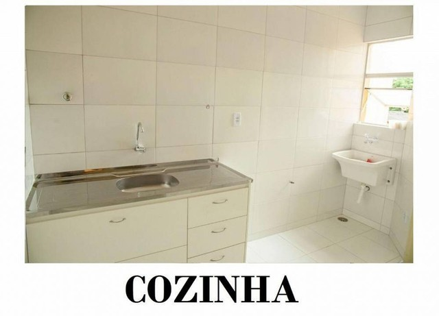 Oportunidade Apartamento 2 quartos em Matatu - Salvador - BA - Foto 5