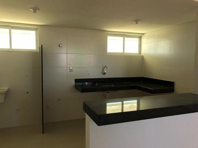 Apartamento à venda, 77 m² por R$ 350.000,00 - Jardim Oceania - João Pessoa/PB - Foto 16